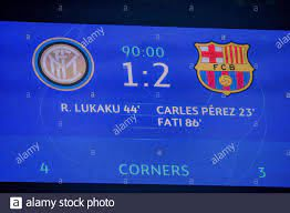 Uefa Champions League 2019 2020 High Resolution Stock Photography ...