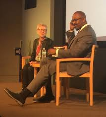 Terry Gross and Joshua Johnson in Conversation at WHYY | PMJA