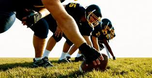 five football conditioning workouts for