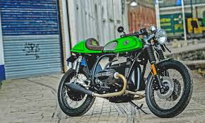 green with envy vanity bmw r80rt