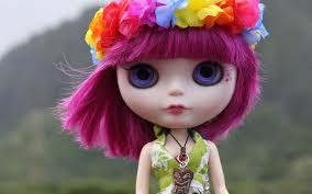 colorful images of dolls 1920x1200