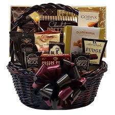 express gift baskets and fast delivery