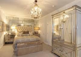 bedroom decorating ideas mirrored