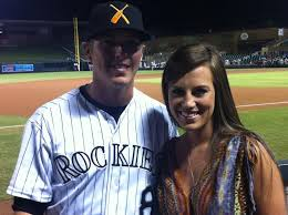 Corey Dickerson's Wife Beth Anne Dickerson | Beth anne, Wife and ...