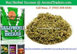 Buy Branded Herbal Incense - joshuaturner574 - Medium