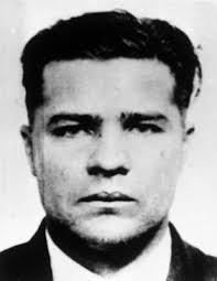 "Gangsterism Out : Charles Arthur ""Pretty Boy"" Floyd"