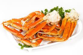 health benefits of crab legs myrtle