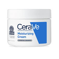 moisturizing cream moisturizers cerave