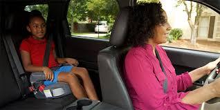 child passenger safety cdc