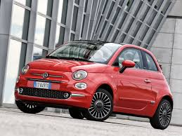 fiat 500 2016 pictures information