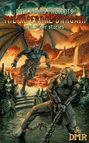 Byron Roberts (Bal-Sagoth): New from DMR Books...
