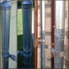 2 3 8 Fence Post Extension Fence Post Modern Design Fence