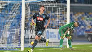 Le foto di Napoli-Parma 1-2 – Serie A 2019/2020 - Le foto di ...