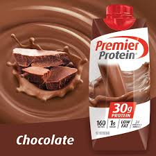 premiere protein chocolate keto database