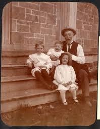 Philip Fox (1840 - 1932) - Genealogy
