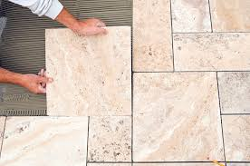 guide on how to install floor tile