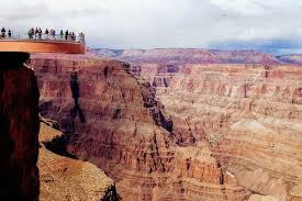 las vegas grand canyon bus tour