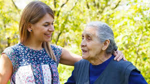 Alzheimer's Assisted Living Options: What's Best for Your Loved One -  Vitality Senior Living