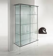 tonelli shine glass cabinet
