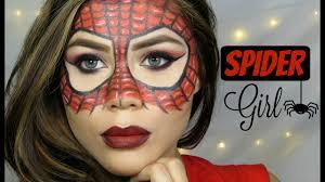 spider woman makeup tutorial saubhaya