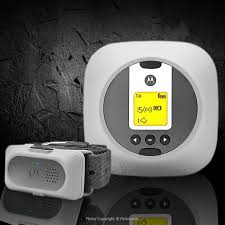 Wirelessfence25 Portable Wireless Dog Fence Home Camping Travel By Motorola Petmoods
