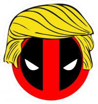 Custom Deadpool Decals And Deadpool Stickers Any Size Color
