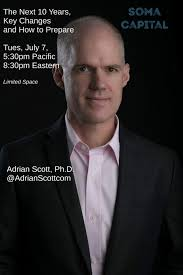 Adrian Scott . com – Investment Management, Liberty, Antifragile ...