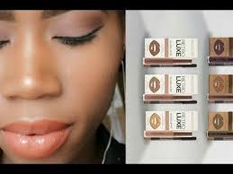 makeup revolution retro luxe kits gloss