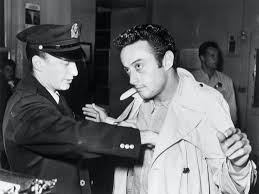 Lenny Bruce's Obscenity Trial Challenged First Amendment Rights and Paved  the Way for Other Socially Conscious Comedians - Biography