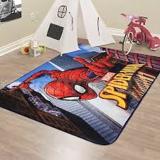 Hydra Marvel Comic Cool Velboa Floor Rug Carpet Room Doormat Non Slip Mat 64