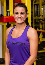 Annie Johnson - Evolution Fitness