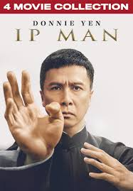 Ip Man 4-Movie Collection - Movies on Google Play