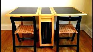 dining room furniture collapsible table