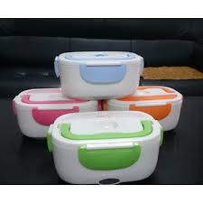 electric lunch box electric heating