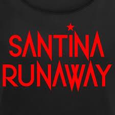 santina runaway dj santina runaway