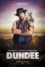 Tourism Australia: Dundee - The Son of a Legend Returns Home ...