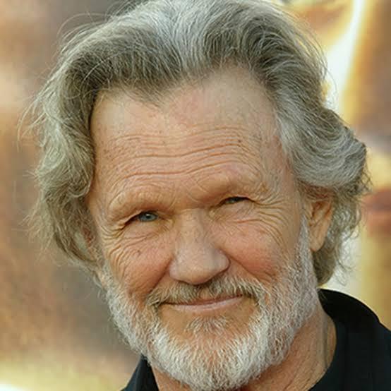 Kris Kristofferson, Kris, Kristofferson, Wille Nelson, Award, Willie, Nelson