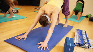 yoga teachers manage touch and consent