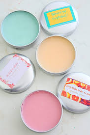diy tinted lip balm with natural