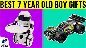 10 best 7 year old boy gifts 2019