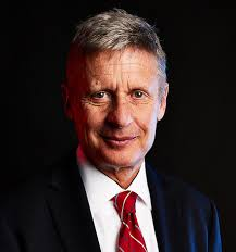 Libertarian presidential candidate Gary Johnson stops in Seattle, says he  wants the future to 'be Uber everything' - GeekWire