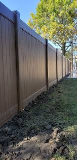 Pierce Fence Company Llc
