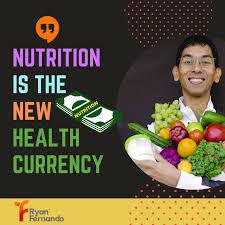 Ryan Fernando | Best Nutritionist in India, Best Sports Nutritionist in  India