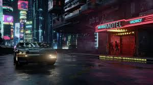 Cyberpunk 2077 Delayed to December 10th ...