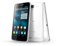 Raptor: Alcatel One Touch Scribe HD ...