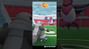 Pokemon Go #001: 7 neue Pokemon, ein 2 Sterne Raid und ein ⭐Shiny ...