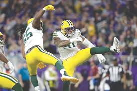 Brothers' ready again: Defenders Preston Smith, Za'Darius Smith want to  expand their Green Bay Packers' sack attacks | News, Sports, Jobs - The  Mining Journal