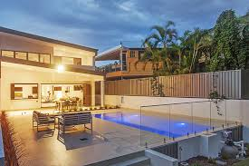 How Close Can A Pool Be To A Boundary Fence Trade Glass Depot