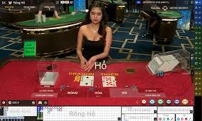 Cược Rồng Hổ tại Casino Macau - Đánh bài online đổi thưởng