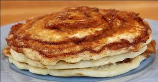 pancakes without pancake mix hannah
